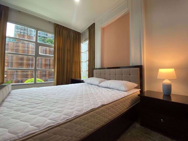 Picture of 2 bed Condo in Baan Klang Krung Siam-Pathumwan Thanonphetchaburi Sub District C016207