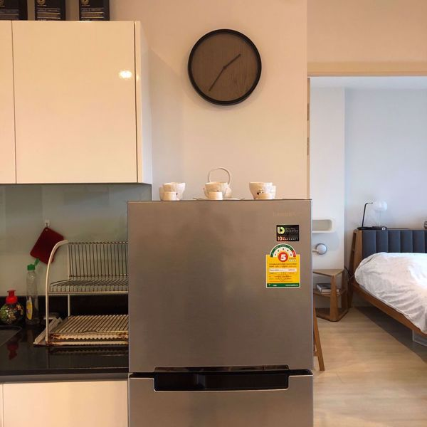 Picture of 1 bed Condo in Quinn Condo Ratchada Din Daeng Sub District C016208