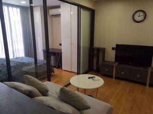 รูปภาพ 1 ห้องนอน Condo ในโครงการ Klass Condo Langsuan Lumphini Sub District C016209