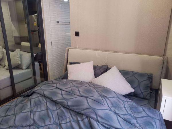 Picture of 1 bed Condo in Klass Condo Langsuan Lumphini Sub District C016209