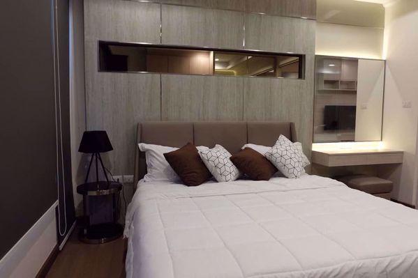 รูปภาพ 1 ห้องนอน Condo ในโครงการ Supalai Elite Phayathai Thanonphayathai Sub District C016210