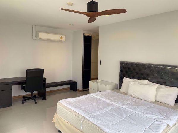 รูปภาพ 2 ห้องนอน Condo ในโครงการ The Rise Sukhumvit 39 Khlong Tan Nuea Sub District C016211