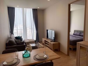 Picture of 1 bed Condo in Noble Around 33 Khlong Tan Nuea Sub District C016212