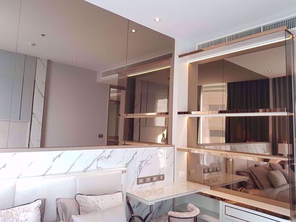 Picture of 1 bed Condo in Magnolias Ratchadamri Boulevard Pathum Wan District C016214