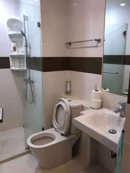 รูปภาพ 2 ห้องนอน Condo ในโครงการ Ideo Verve Sukhumvit Phrakhanongnuea Sub District C016216
