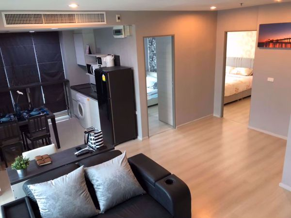 Picture of 2 bed Condo in Life Ratchadapisek Huai Khwang Sub District C016217