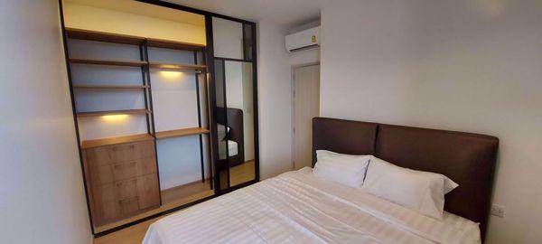 รูปภาพ 1 ห้องนอน Condo ในโครงการ Quinn Sukhumvit 101 Bangchak Sub District C016219