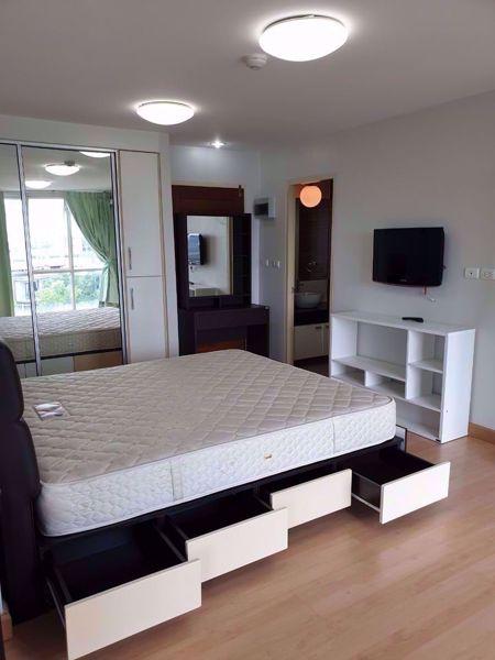 Picture of 3 bed Condo in Garden Asoke - Rama 9 Huai Khwang District C016220