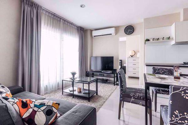 Picture of 2 bed Condo in Aspire Sukhumvit 48 Phra Khanong Sub District C016221