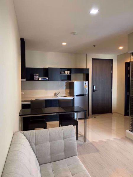 รูปภาพ 1 ห้องนอน Condo ในโครงการ Rhythm Sukhumvit 44 Phra Khanong Sub District C016222