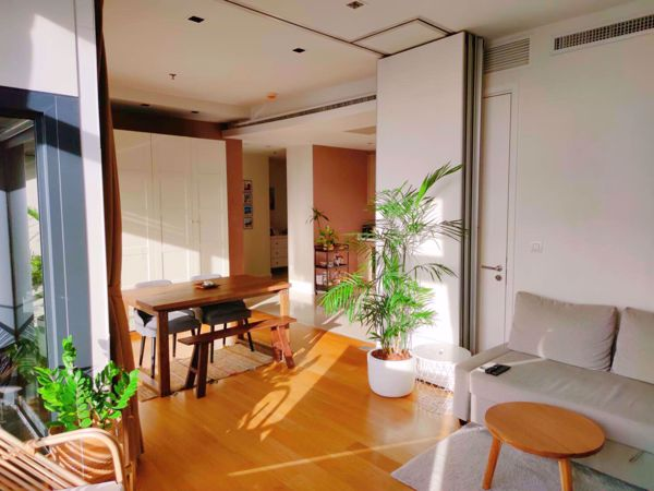 Picture of 2 bed Condo in Circle Living Prototype Makkasan Sub District C016224