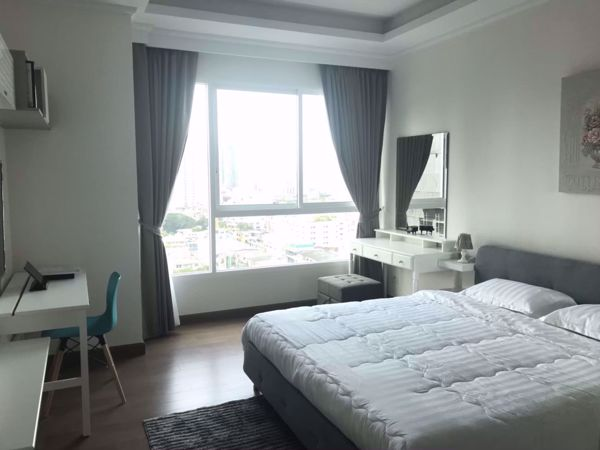 Picture of 1 bed Condo in Supalai Elite Phayathai Thanonphayathai Sub District C016225