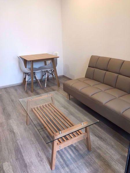 รูปภาพ 1 ห้องนอน Condo ในโครงการ Ideo Mobi Asoke Bangkapi Sub District C016229