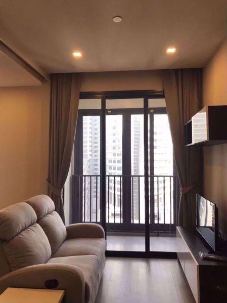Picture of 1 bed Condo in Ashton Asoke Khlong Toei Nuea Sub District C016230