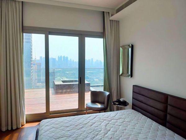 Picture of 2 bed Duplex in 185 Rajadamri Lumphini Sub District D016231