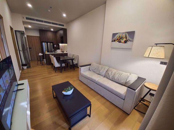 รูปภาพ 2 ห้องนอน Condo ในโครงการ Siamese Exclusive Sukhumvit 31 Khlong Toei Nuea Sub District C016234