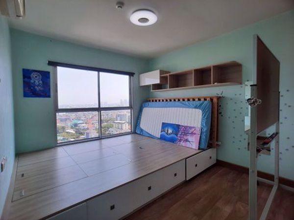 Picture of 2 bed Condo in S&S Sukhumvit Bangchak Sub District C016235