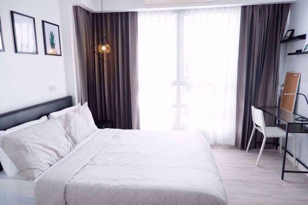 รูปภาพ 2 ห้องนอน Condo ในโครงการ Pathumwan Resort Ratchathewi District C016237