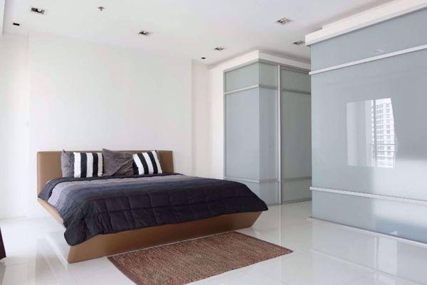 รูปภาพ 2 ห้องนอน Condo ในโครงการ The Light Ladprao Chatuchak District C016239