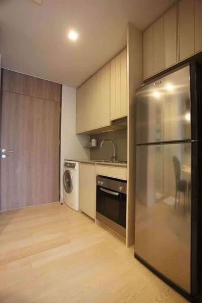 Picture of 1 bed Condo in Noble Remix Khlongtan Sub District C016240