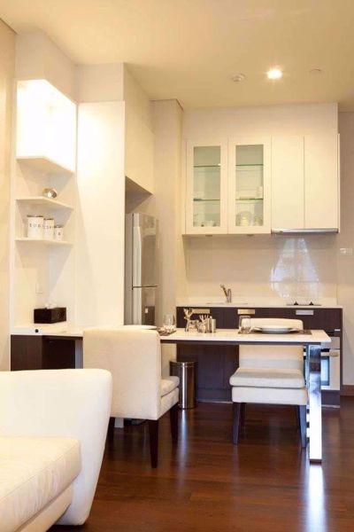 รูปภาพ 1 ห้องนอน Condo ในโครงการ Ivy Thonglor Khlong Tan Nuea Sub District C016243