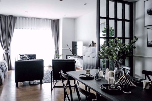 Picture of 1 bed Condo in Noble Remix Khlongtan Sub District C016244