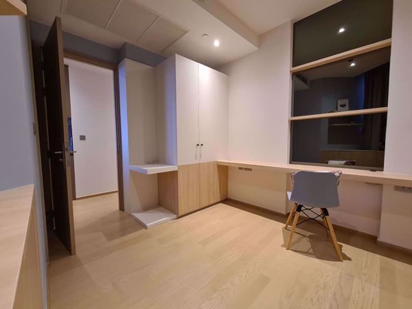 รูปภาพ 2 ห้องนอน Condo ในโครงการ ASHTON Asoke - Rama 9 Din Daeng District C016247
