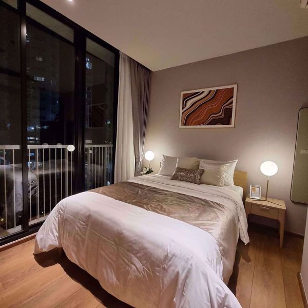 Picture of 2 bed Condo in Park Origin Phromphong Khlongtan Sub District C016248