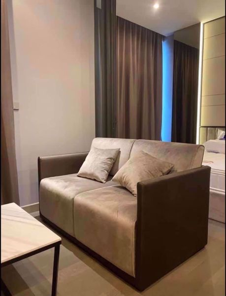 Picture of 1 bed Condo in The Esse at Singha Complex Khlong Toei Nuea Sub District C016250