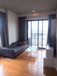 Picture of 2 bed Condo in Blocs 77 Phrakhanongnuea Sub District C016252
