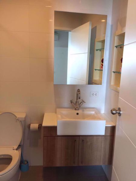รูปภาพ 2 ห้องนอน Condo ในโครงการ Blocs 77 Phrakhanongnuea Sub District C016252
