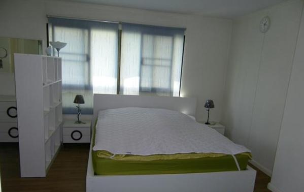 รูปภาพ 3 ห้องนอน Condo ในโครงการ Lumpini Place Narathiwas Yan Nawa District C016255