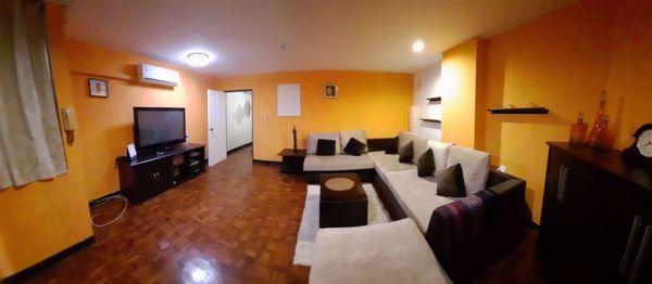 รูปภาพ 2 ห้องนอน Condo ในโครงการ Silom Condominuim Bang Rak District C016256