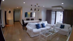 รูปภาพ 3 ห้องนอน Condo ในโครงการ Richmond Palace Khlong Tan Nuea Sub District C016260