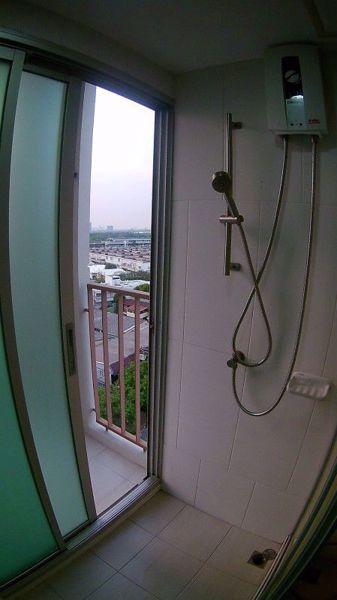 รูปภาพ 2 ห้องนอน Condo ในโครงการ U Delight @ Jatujak Station Chomphon Sub District C016261