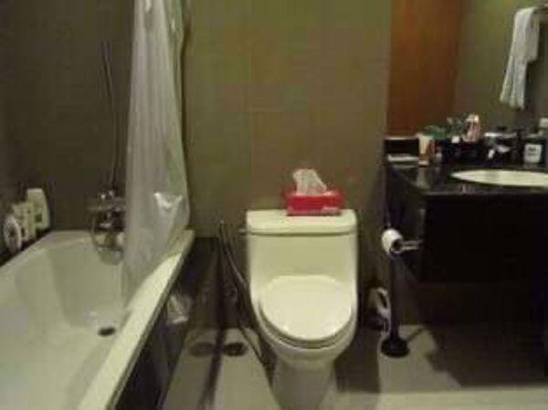รูปภาพ 1 ห้องนอน Condo ในโครงการ Prime Mansion (Sukhumvit 31) Khlong Tan Nuea Sub District C016262