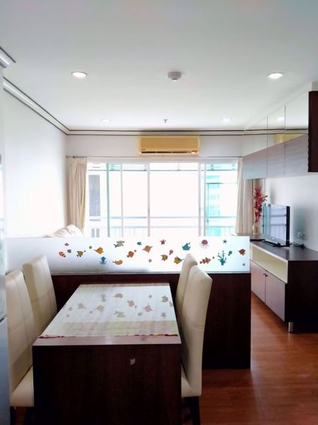 Picture of 2 bed Condo in Grand Park View Khlong Toei Nuea Sub District C016263