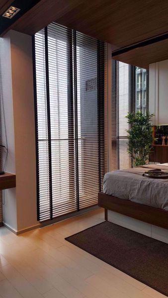 รูปภาพ 1 ห้องนอน Condo ในโครงการ Noble Ploenchit Lumphini Sub District C016264