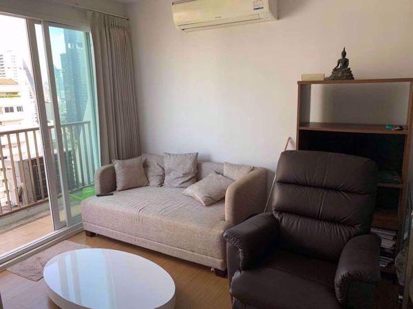 รูปภาพ 1 ห้องนอน Condo ในโครงการ 15 Sukhumvit Residences Khlong Toei Nuea Sub District C016265