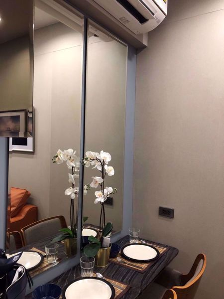 Picture of 1 bed Condo in Park Origin Phromphong Khlongtan Sub District C016266