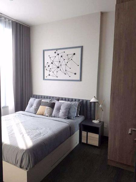 รูปภาพ 1 ห้องนอน Condo ในโครงการ Edge Sukhumvit 23 Khlong Toei Nuea Sub District C016270