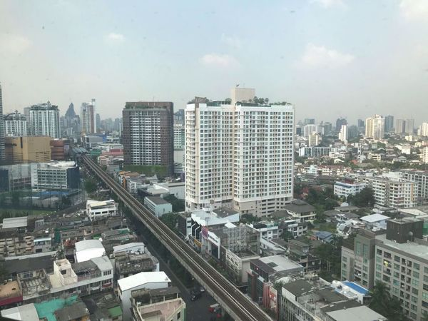 Picture of 1 bed Condo in Rhythm Sukhumvit 44 Phra Khanong Sub District C016273