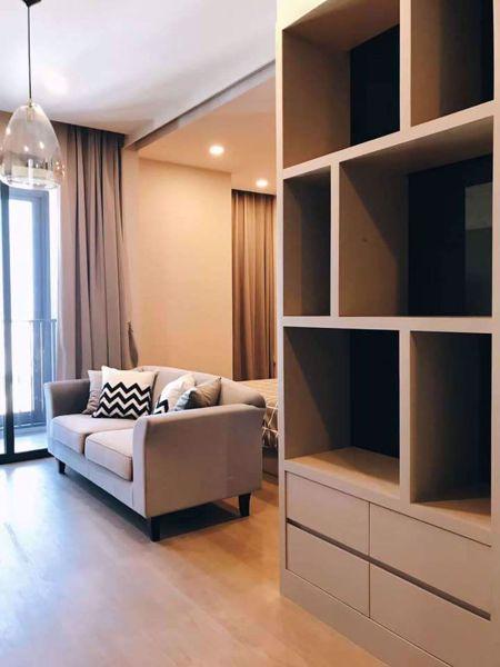 รูปภาพ 1 ห้องนอน Condo ในโครงการ Ashton Asoke Khlong Toei Nuea Sub District C016274