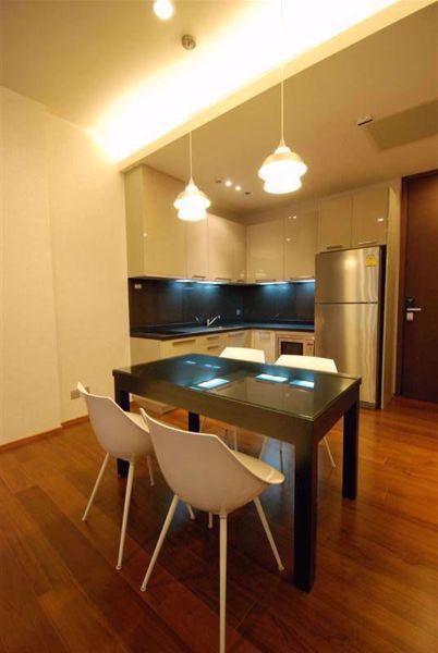 รูปภาพ 1 ห้องนอน Condo ในโครงการ Quattro by Sansiri Khlong Tan Nuea Sub District C016275