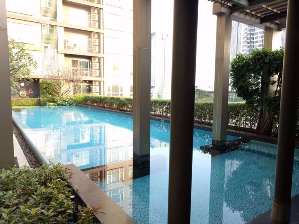 Picture of 2 bed Condo in Hive Taksin Khlong Ton Sai Sub District C016276