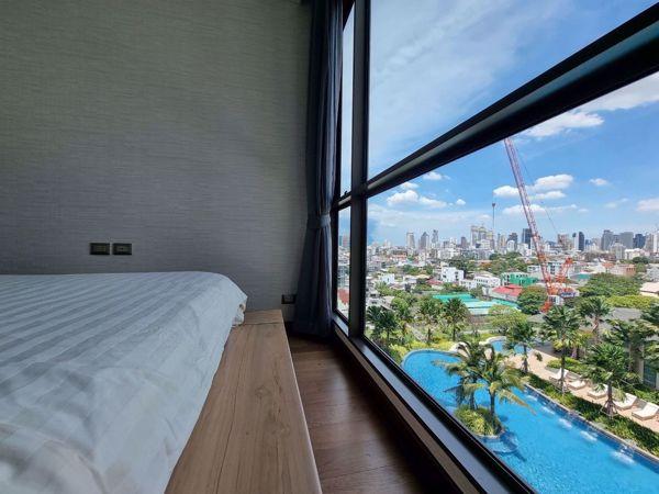 Picture of 2 bed Condo in Supalai Oriental Sukhumvit 39 Khlong Tan Nuea Sub District C016277