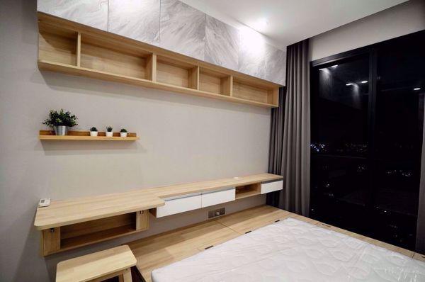 รูปภาพ 2 ห้องนอน Condo ในโครงการ Ashton Chula - Silom Mahaphruettharam Sub District C016278