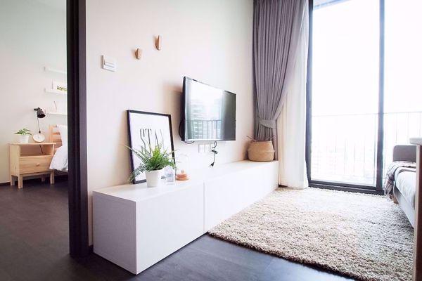 รูปภาพ 1 ห้องนอน Condo ในโครงการ Edge Sukhumvit 23 Khlong Toei Nuea Sub District C016280