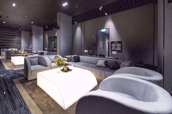 รูปภาพ Studio ห้องนอน Condo ในโครงการ RHYTHM Ekkamai Khlong Tan Nuea Sub District C016285