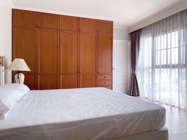 รูปภาพ 2 ห้องนอน Condo ในโครงการ Sathorn Gardens Thungmahamek Sub District C016259